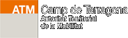 Camp de Tarragona, Autoritat Territorial de la Movilitat
