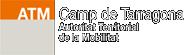 Camp de Tarragona, Autoritat Territorial de la Movilitat