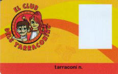 Targeta Tarraconi